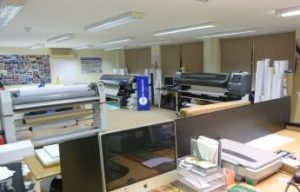 latex solvent printers