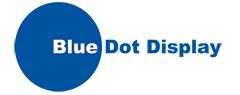 Bluedot Display Ltd logo